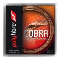 Polyfibre Cobra Set Snaren 12m