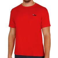 Fila Logo T-shirt Heren