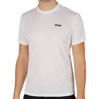 Fila Small Logo T-shirt Heren