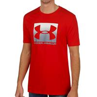 Under Armour Boxed Sportstyle T-shirt Heren