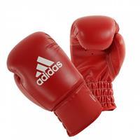 adidas Rookie Bokshandschoenen rood/wit