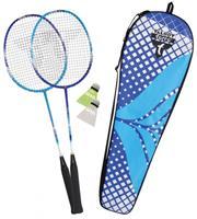 Talbottorro badmintonset Fighter Pro 4-delig