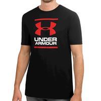 Under Armour T-shirt Korte Mouw GL FOUNDATION SS