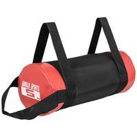 Weightbag 5 kg Kunststof gevuld met zand&metaalkorrels