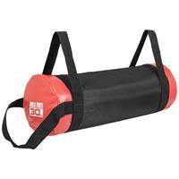 Weightbag 30 kg Kunststof gevuld met zand&metaalkorrels