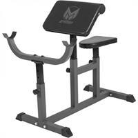 Biceps Curlbank verstelbaar & belastbaar tot 150 kg