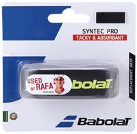 Babolat Basisgrip Syntec Pro Zwart/Geel