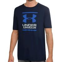 Under Armour GL Foundation T-shirt Heren