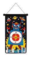 Janod dartspel robots kinderspel