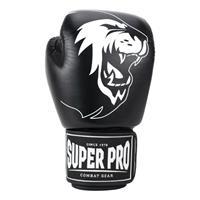 Super Pro - Combat Gear Champ (kick)bokshandschoenen