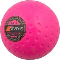 Grays Hockeybal AstroTec Roze