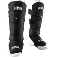 joya scheenbeschermer Velcro zwart L
