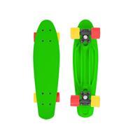 Street Surfing Fizz Fun board - 60 cm - groen