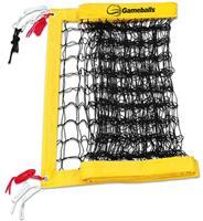 Gameballs Pro-Beach Net Plus 8.5 of 9,5 meter