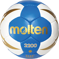 Molten Handbal H0X2200-BW