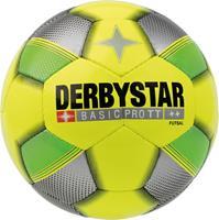 DerbyStar Futsal Basic Pro TT-zaalvoetbal