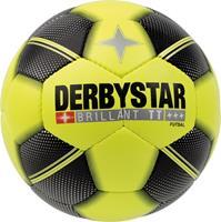 DerbyStar Voetbal Futsal Brillant TT 1098