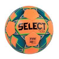 Select Voetbal Futsal Super Oranje blauw 3613446662