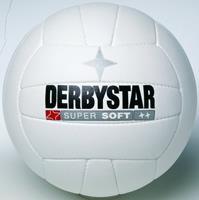 DerbyStar Volleybal Super Soft