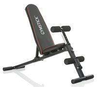 gymstick Multi Bench - Multifunctionele Trainingsbank