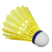 Victor Badmintonshuttle Shuttle 2000, Blauw, middel, geel