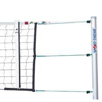 Volleybal Toernooinet DVV I, met keerrol
