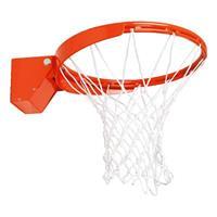 Sport-Thieme Basketbalkorf Premium, Neerklapbaar, Neerklapbaar vanaf 45 kg