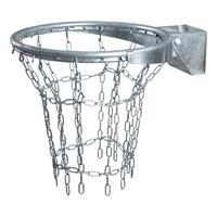 Sport-Thieme Basketbalkorf Outdoor, Neerklapbaar