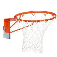 Sport-Thieme Basketbal-Set, Met open netogen