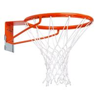 Sport-Thieme Basketbal-Set, Met veiligheidsnetbevestiging