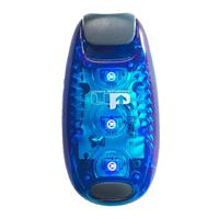 Ultimate Performance veiligheidslicht Eddystone led blauw