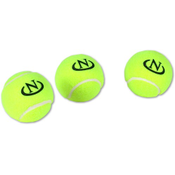 New Sports - Tennis balls in box, 3 pieces (63017A)