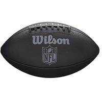Wilson american football NFL junior rubber zwart