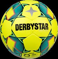 DerbyStar Futsal Briljant TT geel groen oranje 1728