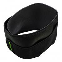 Tunturi waist trainer 100 cm polyester/rubber zwart