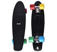 Move Old Skool Retro 22 Cruiser Skateboard