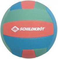Schildkröt Beach Ball Tropical 20 cm neopreen