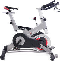 spiritfitness Spirit Fitness Pro CB900 Spinbike - Spinningfiets