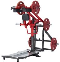 Steelflex Plate Load Standing Squat Machine   Gratis installatie