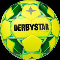 DerbyStar Futsal Soft Pro 20 Light 1745 Geel groen