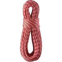 Edelrid - Python 10 mm - Enkeltouw, rood/roze