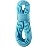 Edelrid - Boa 9,8 mm - Enkeltouw, turkoois/blauw