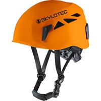 Skylotec - Skybo - Klimhelm, oranje/zwart