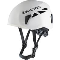 Skylotec - Skybo - Klimhelm, grijs/zwart/wit