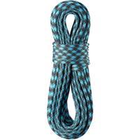 Edelrid - Cobra 10,3 mm - Enkeltouw, turkoois/blauw/zwart