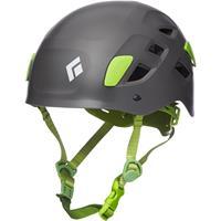 Black Diamond - Half Dome Helmet - Klimhelm, grijs/zwart