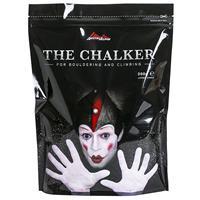 AustriAlpin - ChalkerLoose Chalk - Magnesium, wit
