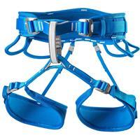 Ocun - Twist Quattro - Klimgordel, blauw