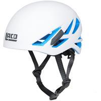 LACD - Defender RX - Klimhelm, wit/grijs/zwart