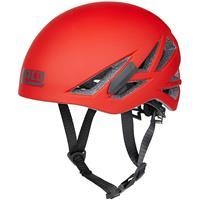 LACD - Defender RX - Klimhelm, rood/zwart
